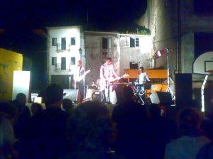 The Homens en Ferrol Vello, por Fran da Cabana