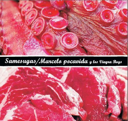 Samesugas + Marcelo Pocavida