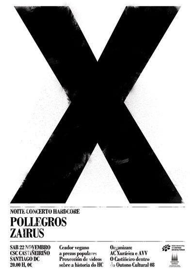 Pollegros + Zairus